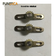camera repair part  (3pcs)70 200 screw for canon EF 70 200MM 2.8L USM lens tube camera Accessories