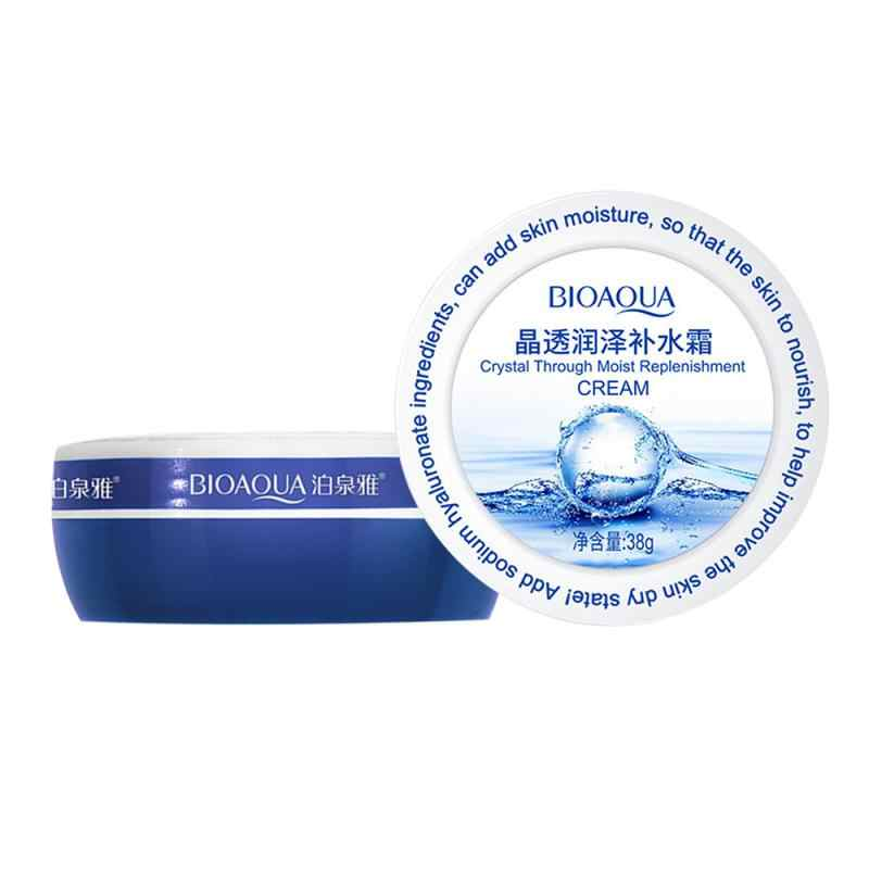 BIOAQUA Tag Cremes Kosmetische Tiefe Feuchtigkeitsspendende Gesicht Creme Feuchtigkeitsspendende Anti Falten bleaching Lift Esseence Hautpflege TSLM2
