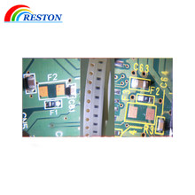 Fusível f1 epson placa mãe para epson r330 t50 l800 l805 l1300l850 l655 fusível f2 epson