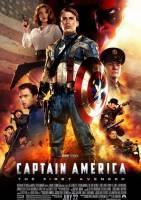 美国队长 Captain America: The First Avenger