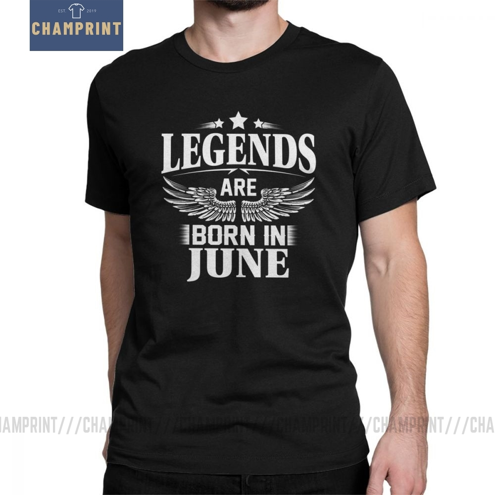 Legends are Born in May Mens Fashion Graphic Tank Top Gold Design