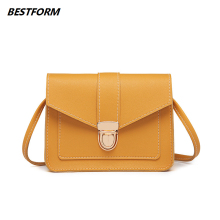 Fashion Mini Crossbody Bags For Women Messenger Casual Ladie