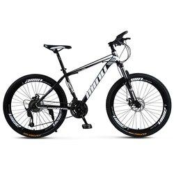Rower górski tłumienie hamulce tarczowe rower górski Trend rower górski 5/5000 sport rower górski