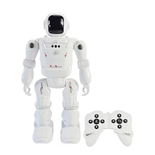 Toys Robot Intelligent Remote-Control-Robot Man Collection Hand-Made-Model Gesture-Sensing