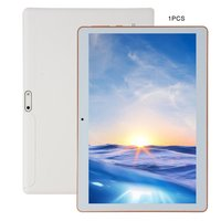 New Original 10.1 inch Tablet Pc Octa Core Tablet 8G+64G HD Large Screen tablet android 8.10 tab