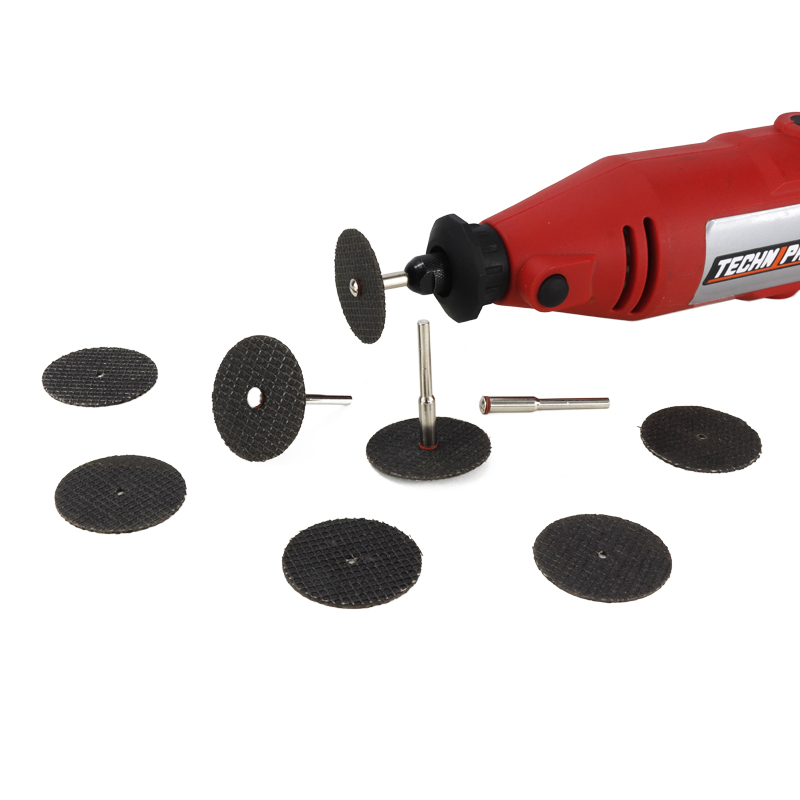 Saw-Blade Accesories Grinding-Wheels Rotary-Tool Abrasive Dremel Disc-32mm Mandrels Cutting