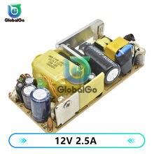 Transformateur Buck de précision 50-60Hz 12V AC-DC a, convertisseur AC 100 -240V à 5V cc, module d'alimentation