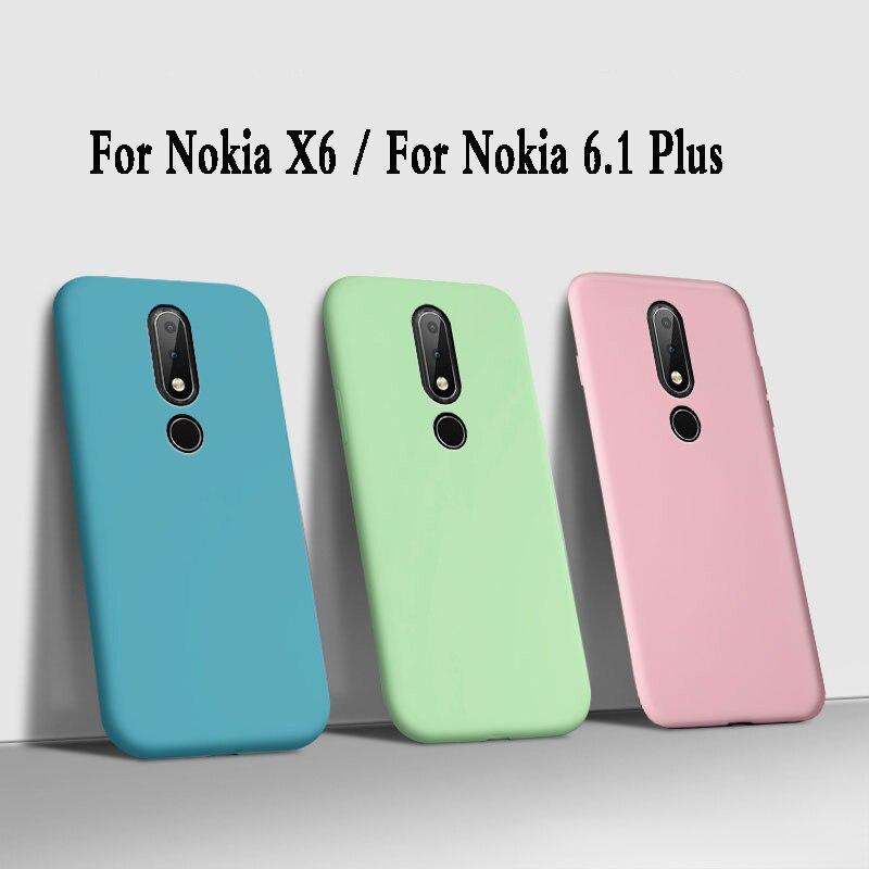 bol.com | Let op type!! Schokbestendige PC + TPU Case voor Nokia ... | 800x800