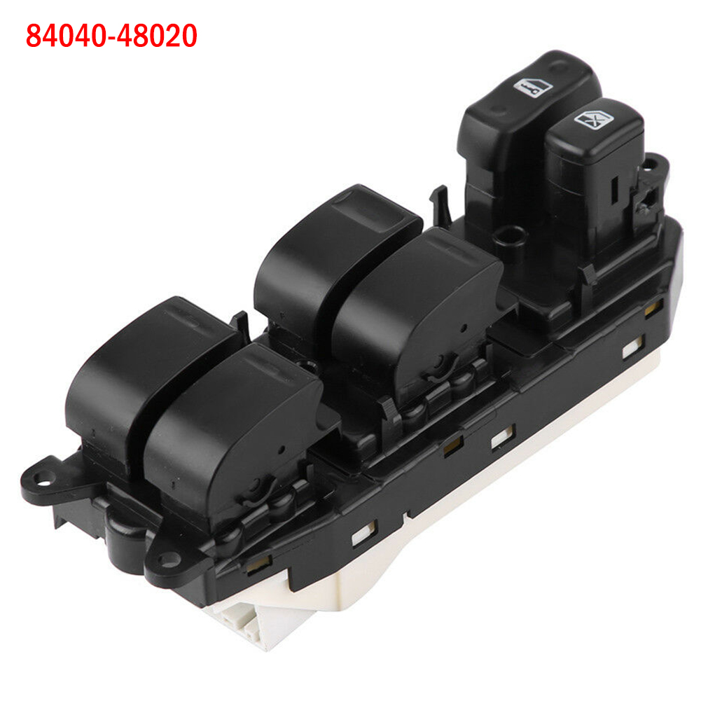 84040-48020-C0 Electric Power Window Master Control Switch For Lexus RX300 1999 2000 2001 2002 2003 84040-48020 8404048020