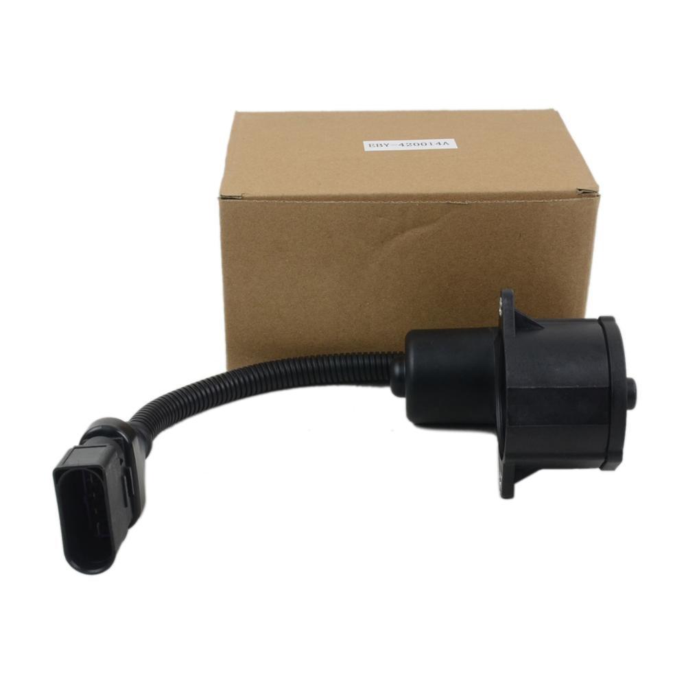 AP01 Electric Brake Caliper Servo Motor For Audi A8 S8 4E 2002-2010 4E0998281,4E0998281B