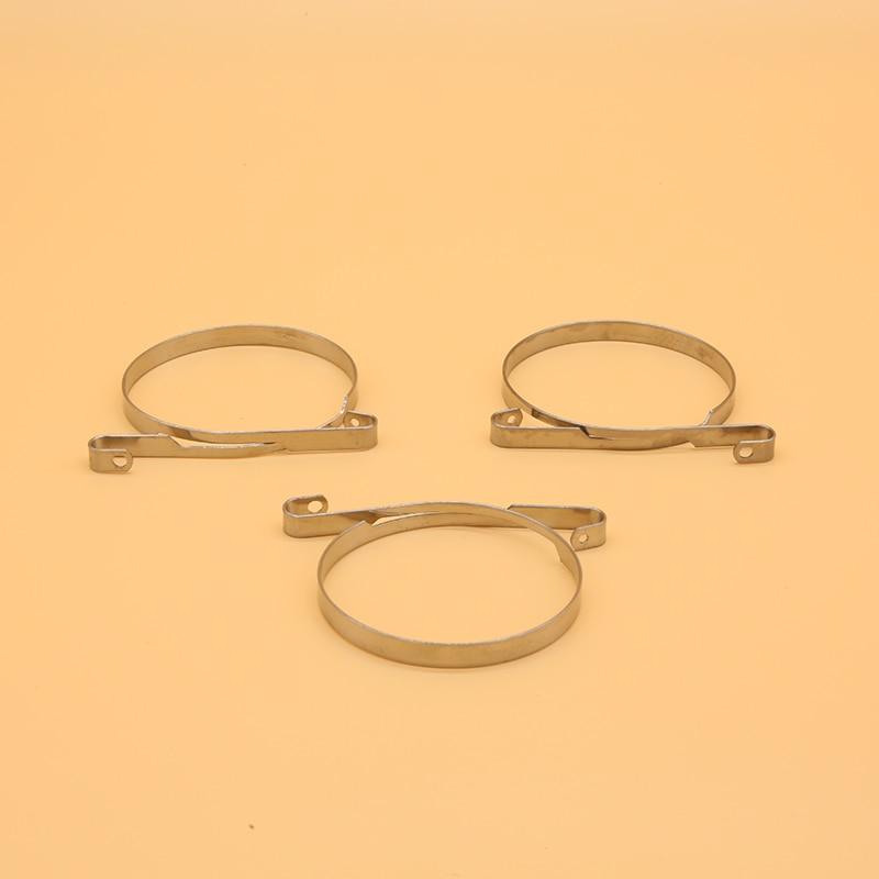 3Pcs/lot Brake Band Fit For HUSQVARNA 340 345 350 346 XP 351 353 357 XP 359 455 460 Gas Chainsaw Parts # 537 04 30-01