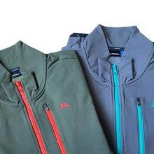 Golf Coat Clothing Men's Golf Windbreaker Jacket