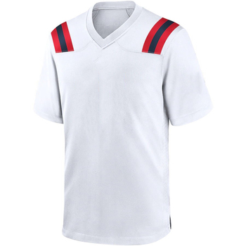 Customized Stitch Mens Jersey American Football New England Fans Jerseys TOMBRADY GRONKOWSKI HIGHTOWER WINOVICH WHITE Jersey robert smithson – learning from new jersey
