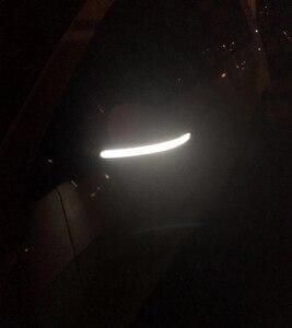 Image 5 - For V W Golf 7 GTI7 MK7 R MK7.5 TouranL Led side light Dynamic Turning Blinker Signal Lamp Golf 7 Crystal Turning Signal Light