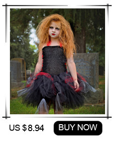 H499702c299f54a9693e04a3e87702d3fw Maleficent Black Gown Tutu Dress with Deluxe Horns and Wings Girls Villain Fancy Dress Kids Halloween Cosplay Witch Costume