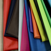 Free Shipping 1M*1 5M Thin And Light Polyester Silver Composite Membrane Polyester Fabric Waterproof Fabric Umbrella Fabric cheap Woven CN(Origin) Abrasion-Resistant Taffeta Fabric 1 5meter Other Fabric Coated Plain any color is ok