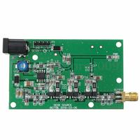 100% original DC12V/0.3A Noise Source Simple Spectrum External Generator Tracking SMA Source
