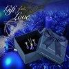 Dark blue plus box