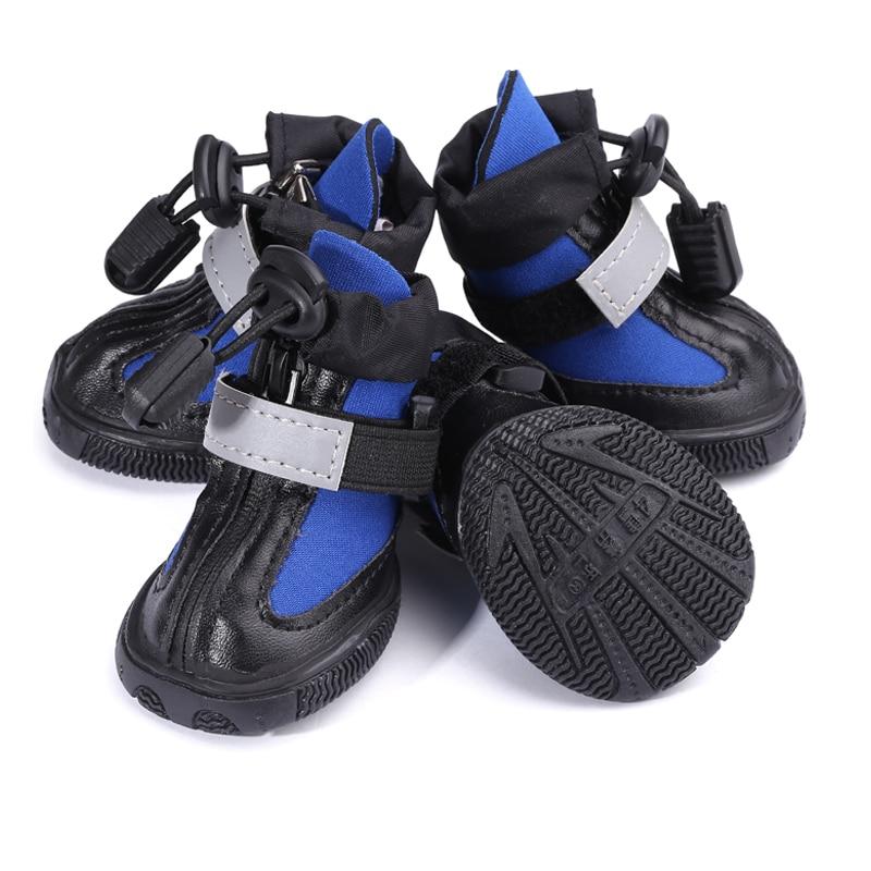 Köpek ayakkabı modelleri