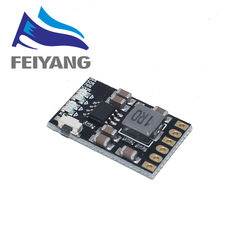 DC 5V 2.1A Mobile Power Diy Board 4.2V Charge / Discharge boost battery protection indicator module 3.7V lithium 18650