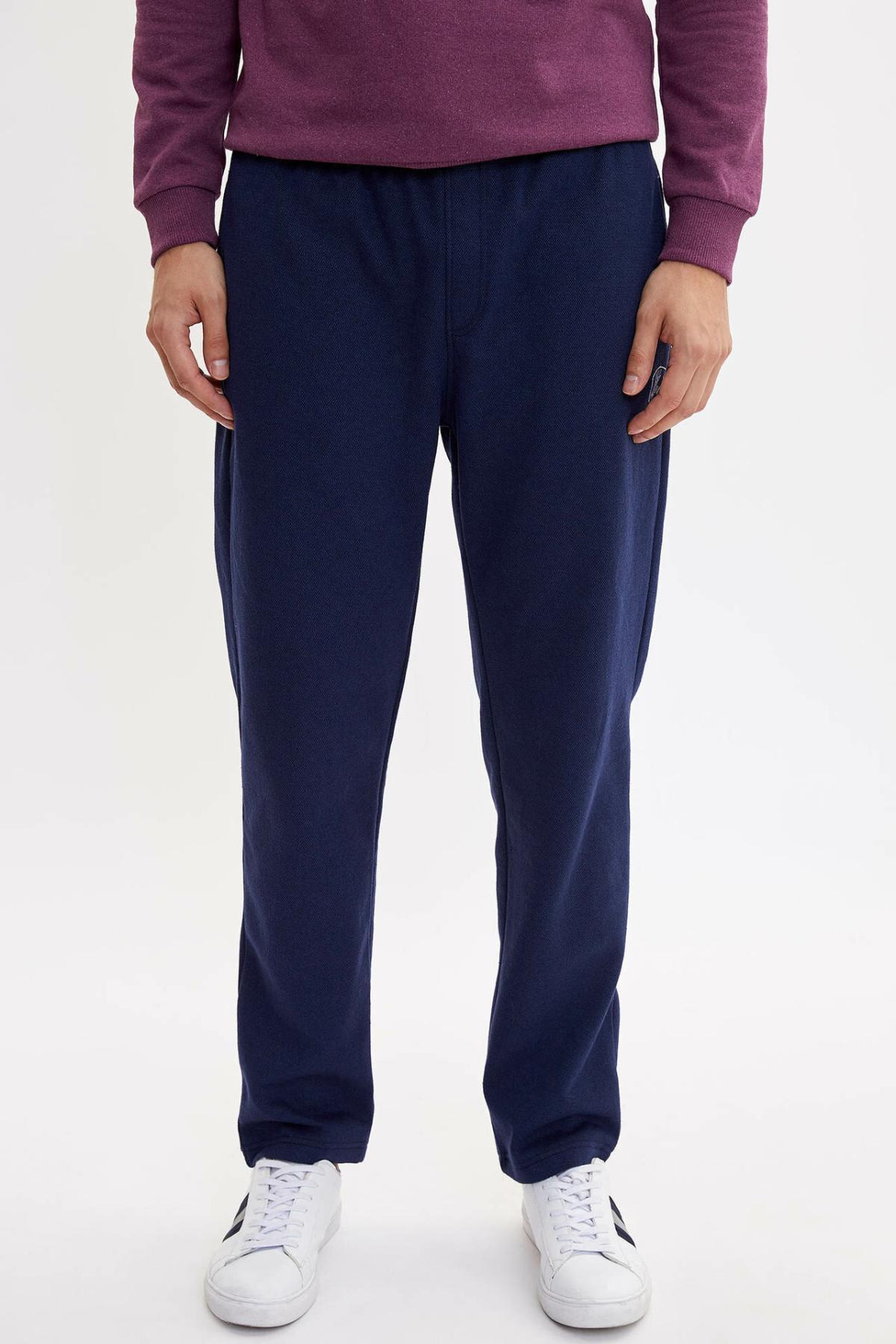 DeFacto Man Trousers-L5615AZ19AU