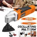 Реноватор  многофункциональные инструменты  Электрический многофункциональный Осциллирующий Инструмент  деревообрабатывающий резак  эле...