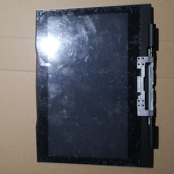 for Dell Alienware M11X LS-5811P NAP00 P/N:DC02000ZN00 REV:2.0 LCD display Touch Screen with frame A cover Laptop B Cover