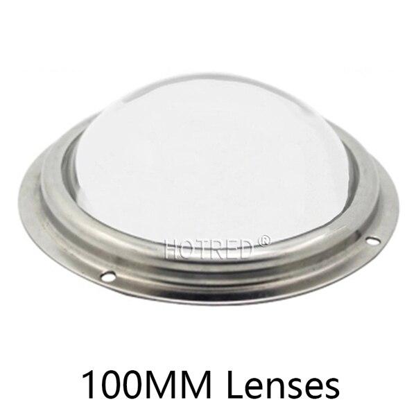 100MM Lenses