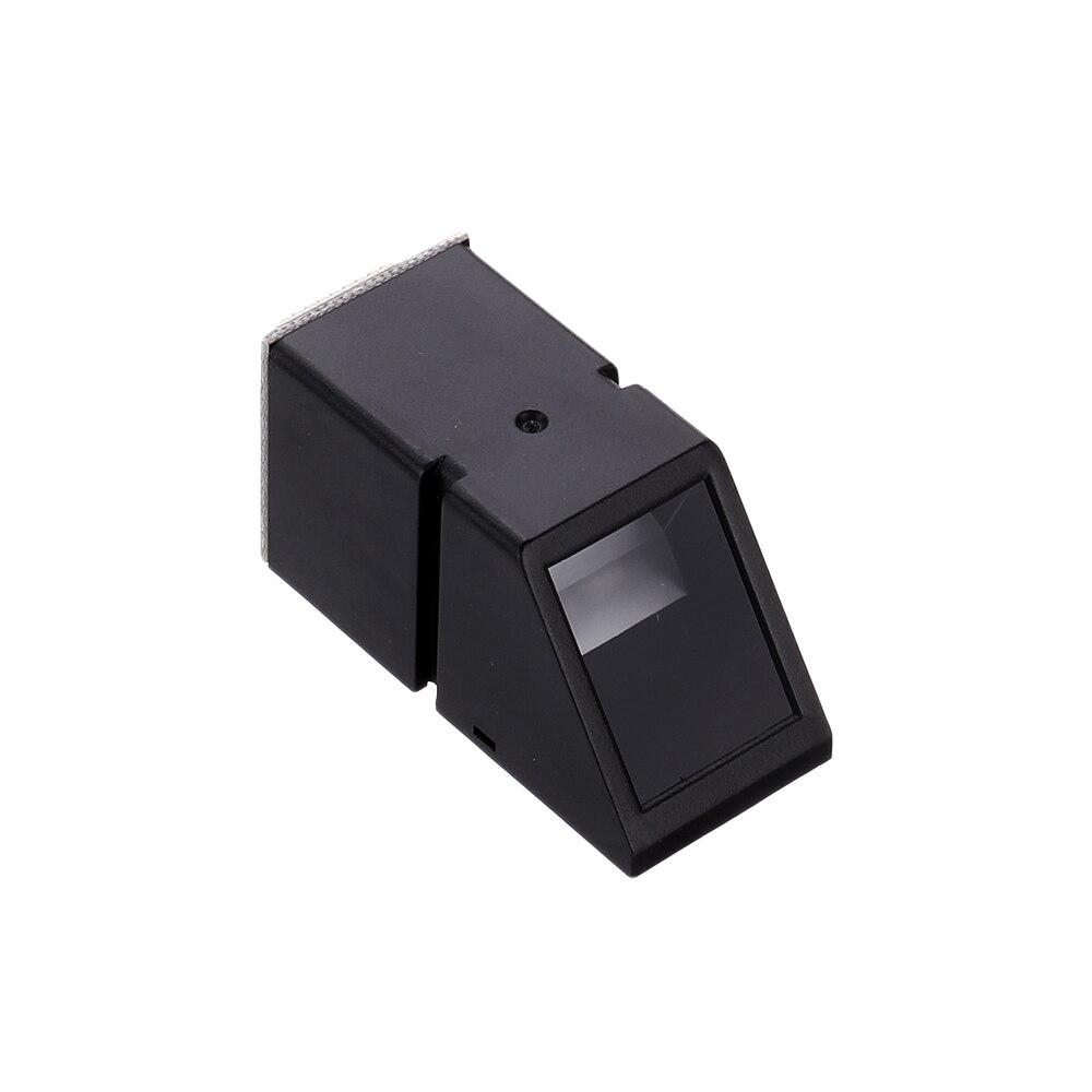 NEW AS608 Fingerprint Reader Sensor Module Optical Fingerprint Module For Arduino Locks Serial Communication Interface