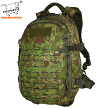 500D nylon tactical assault backpack 25l camping hunting backpack green zone camo bag laser cut molle system military backpack rasputin item over5 lc backpack pencott greenzone military tactical backpack molle system free shipping sku12050393