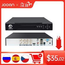 Dvr 16ch 8ch 4ch cctv recorder para cvbs ahd analógico câmera ip onvif p2p 1080p gravador de vigilância por vídeo dvr registrador