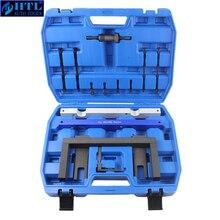 BMW 엔진 용 엔진 타이밍 툴 키트 N51 / N52 / N53 / N54 용 캠축 타이밍 툴