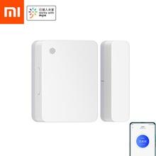 Xiaomi capteur de fenêtre de porte 2 Mini capteur de porte Intelligent taille de poche maison intelligente contrôle automatique par Xiaomi Smart mi maison App