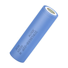 18650 Rechargeable Battery 2200mAh ICR18650-22P M 3.7V High-Current 15A Power batteries