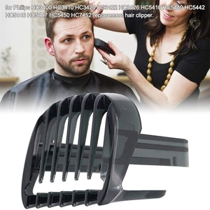 Limit Comb Replacement Combs Trimmer Head Limit Comb for Hair Clipper HC3400 HC3410 HC5440 HC5442 HC5450