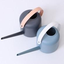 Горячая Распродажа 1 шт. канистры для воды с длинным горшком, устройство для полива домашних растений, садовый инструмент