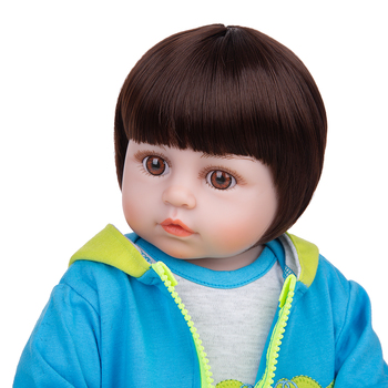 Кукла-младенец KEIUMI 19D27-C24-S08-T06 4