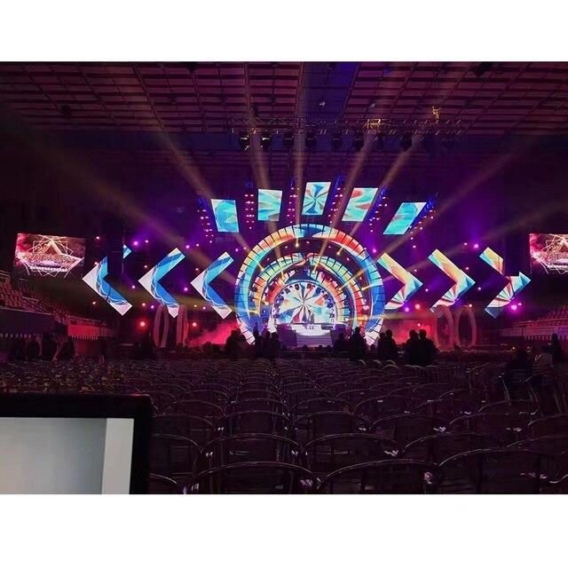 indoor rental p3.91 smd full color digital electronic led displays for dj|LED Displays|   -