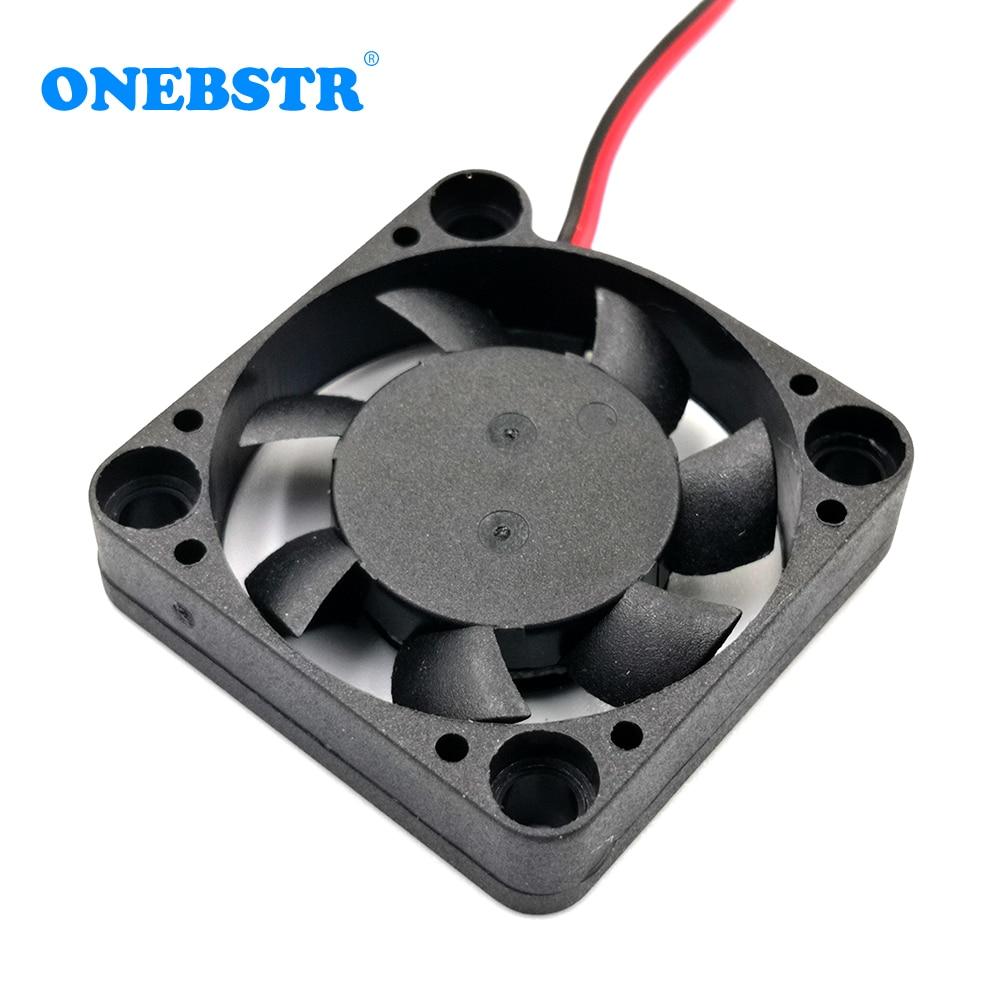 3007 Mini DC 5V 12V Brushless Fan 3cm 30mm 30X30X7mm Small Power Supply Cooling Fan 3D Printer Fans Laptop Free Shipping