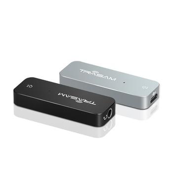 цена на Portable HIFI Headphone Amplifier Q1 USB Earphone 3.5mm audio volume amp for PC DAC smartphone usb type c 192khz amplification