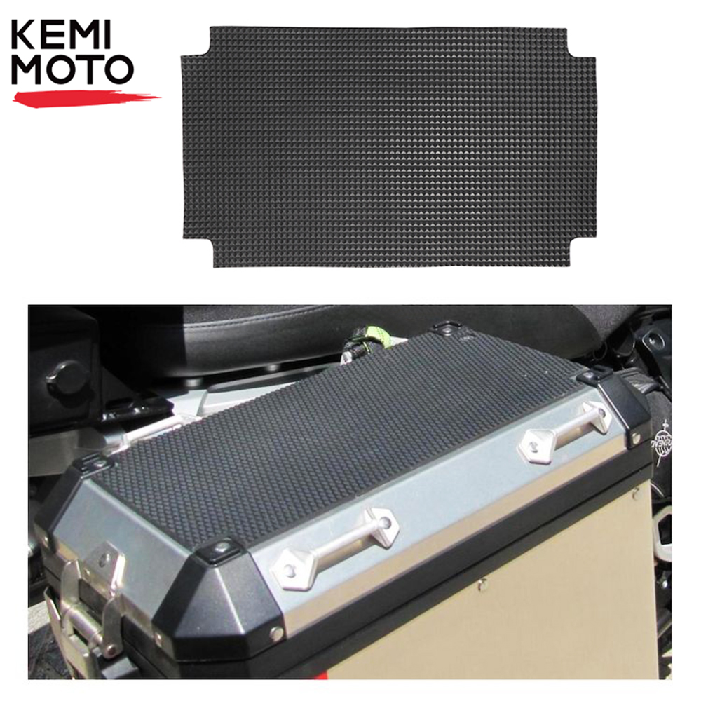 Motorcycles Side Case Pads Pannier Cover Set For Hard Luggage Cases For BMW <font><b>R1200GS</b></font> <font><b>LC</b></font> <font><b>Adventure</b></font> For R 1200 GS R1250GS 2019 image