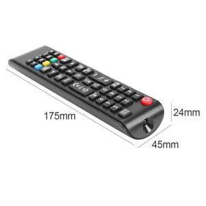 Image 5 - サムスンスマートテレビ用 BN59 01303A テレビリモコンユニバーサル交換用のリモート E43NU7170 UA43NU7090 、 UA50NU7090