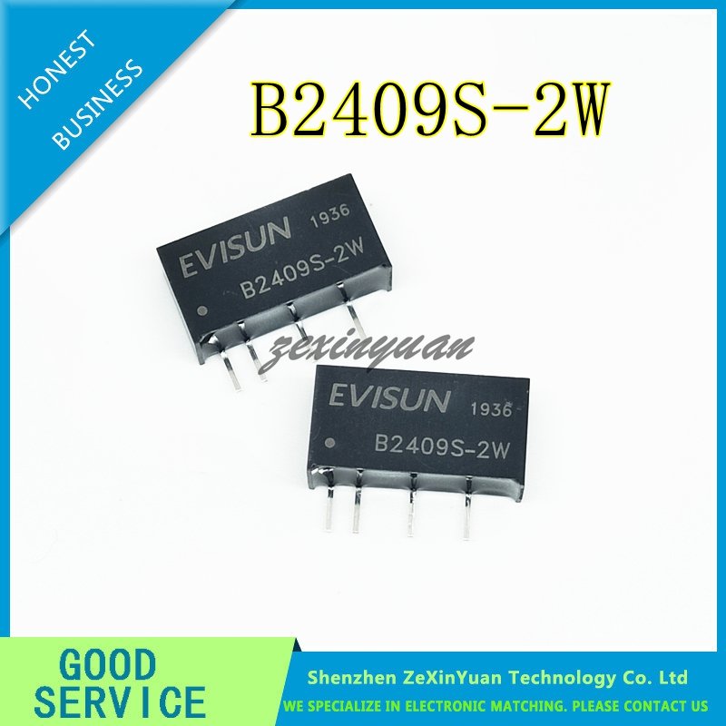 B2409S-2W B2409S 1PCS