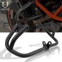 Motorcycle Accessories Duke390 Crash Bar Frame Engine Protection Guard Bumper For KTM Duke 390 Duke390 2013 2019 2018 2017 2016
