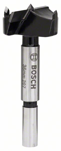 BOSCH-Drill Handcrafted HM 36x90mm Dia 10 Mm