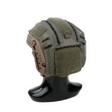 4 цвета TMC2641; SF; сезон осень-зима морской армии тактические шлем, покрытый тканью