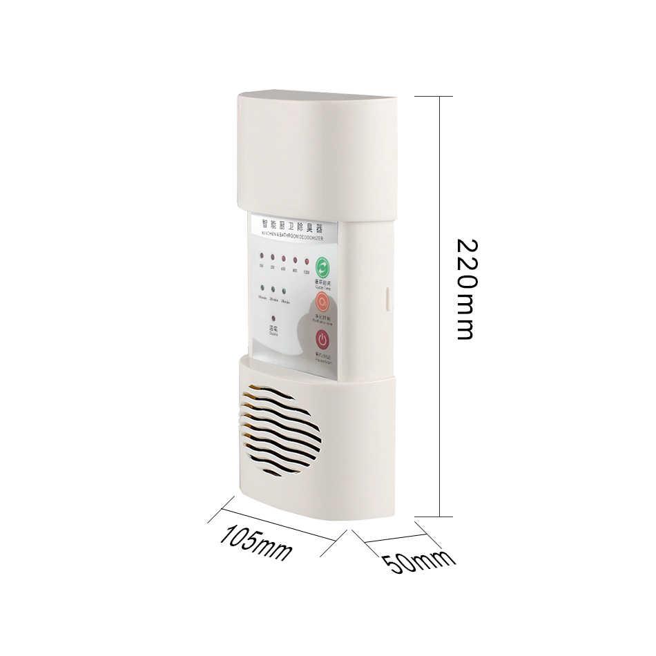 Sterhen Máy Lọc Không Khí Tạo Ozone Bivolt 110 240V Nhà Máy Khử Mùi Ozone  Ion Máy Phát Điện|