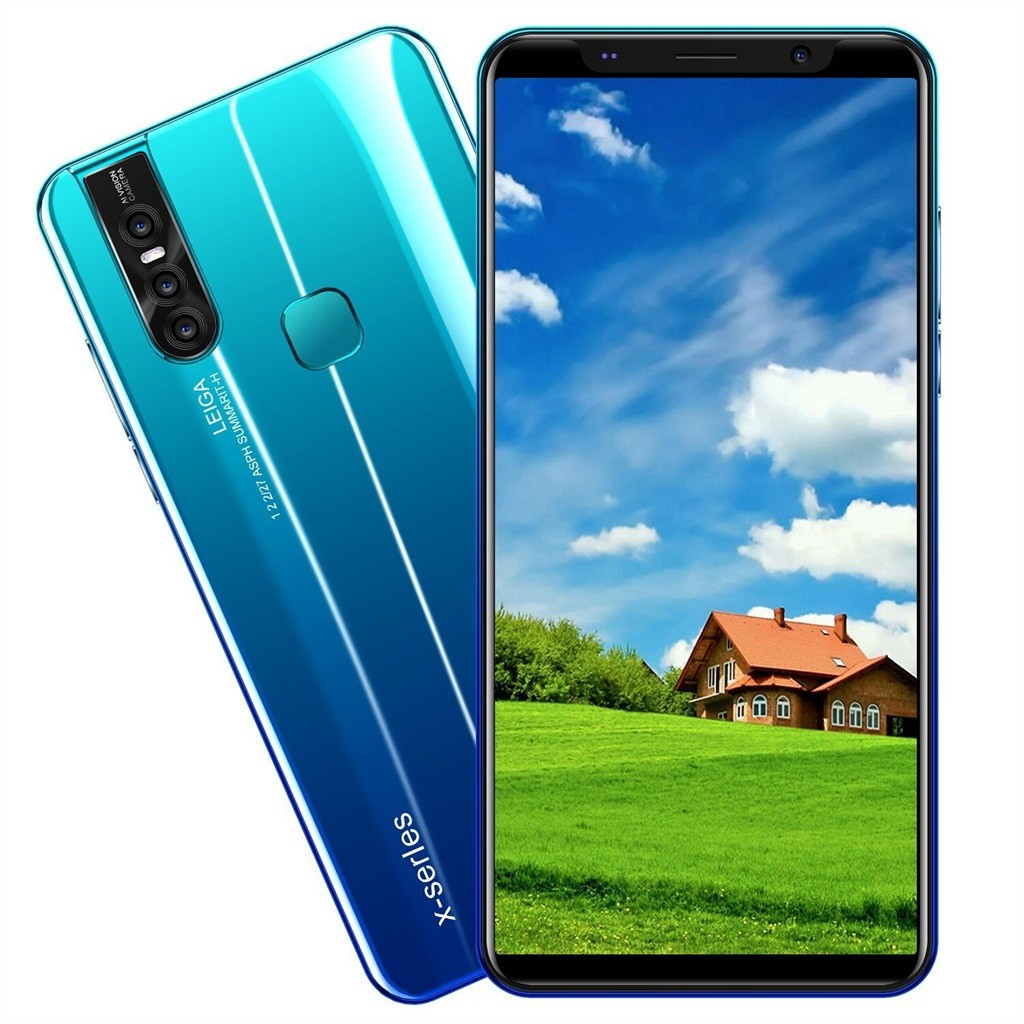 Free ShipÛ-Phone Smartphone Bluetooth WIFI Mobile-Phone-Android 3G -G30 1G Call