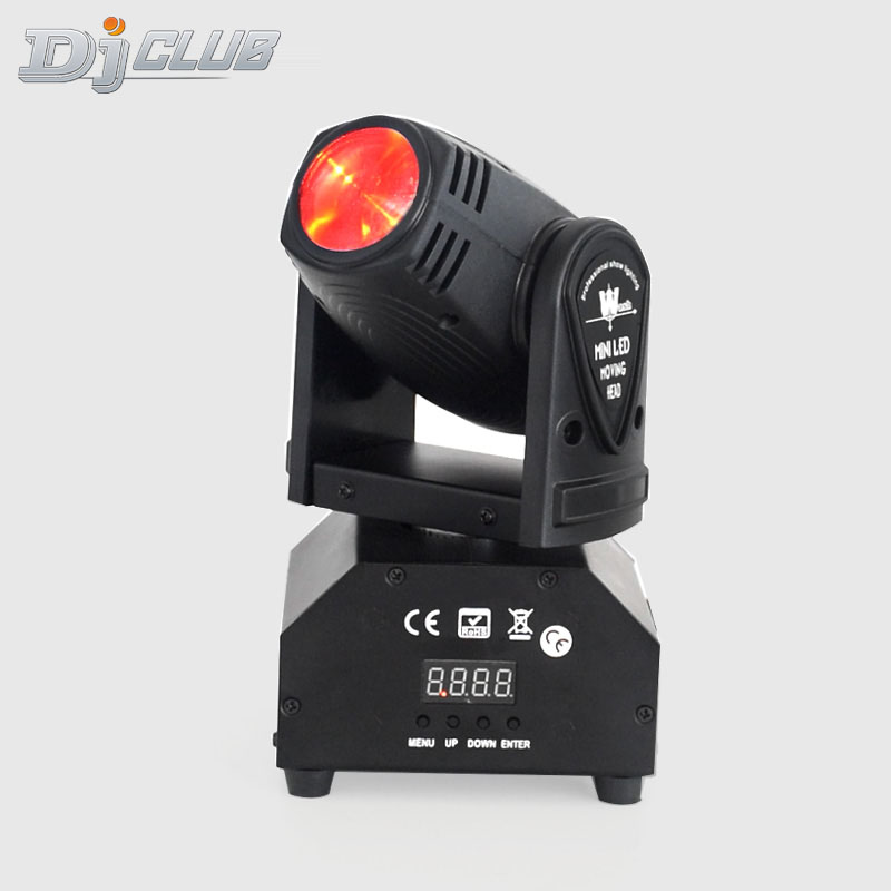 lyre spot led moving head beam rgbw 4in1 colors disco light for dj bar party|Stage Lighting Effect| |  - title=