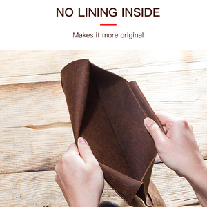 """Image 4 - Vintage Genuine Leather Tablet Case For Samsung Galaxy Tab S2 S3 8"""" 9.7"""" Case For Galaxy Tab A 8"""" 9.7""""/Galaxy Tab S4 S5e S6 10.5"""